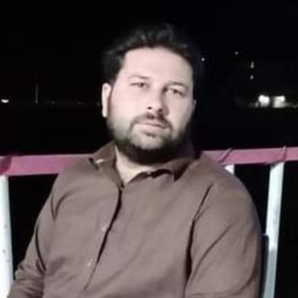 Usman Khalil